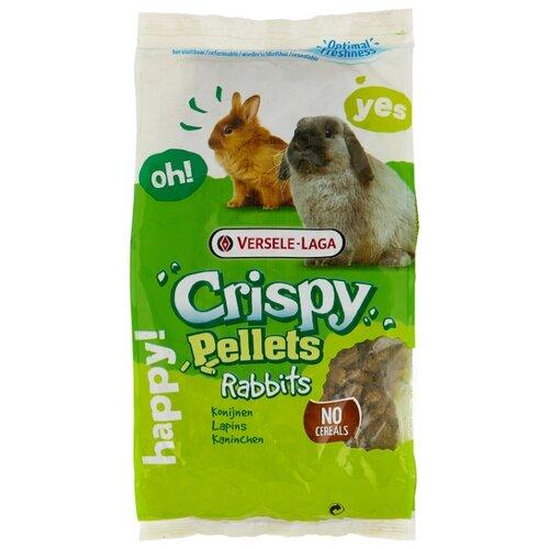 Корм для кроликов Versele-Laga Crispy Pellets Rabbits 2 кг корм для крыс и мышей versele laga crispy pellets rats