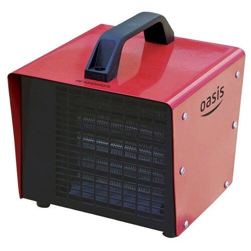 Электрическая тепловая пушка Oasis TPK-30 (3 кВт)