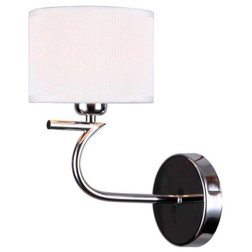 Настенный светильник Stilfort Ellada 2012/09/01W, 40 Вт настенный светильник stilfort montare 1030 02 01w 40 вт