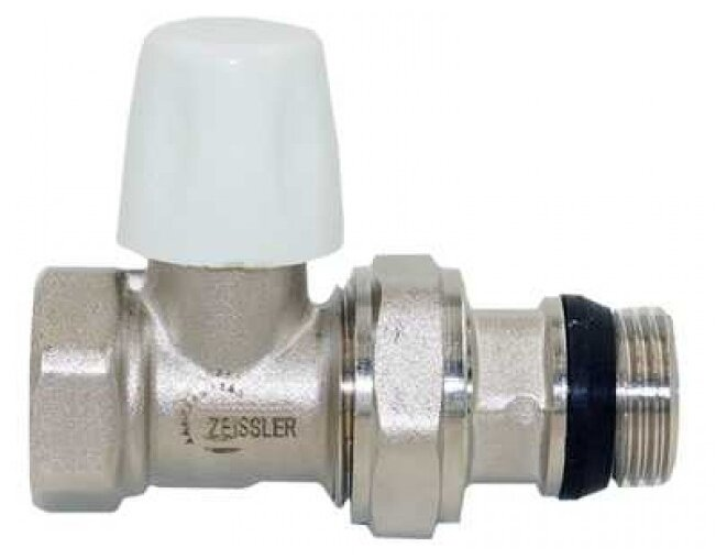 Вентиль для радиатора Tim RD222.02 — купить по выгодной цене на Яндекс.Маркете