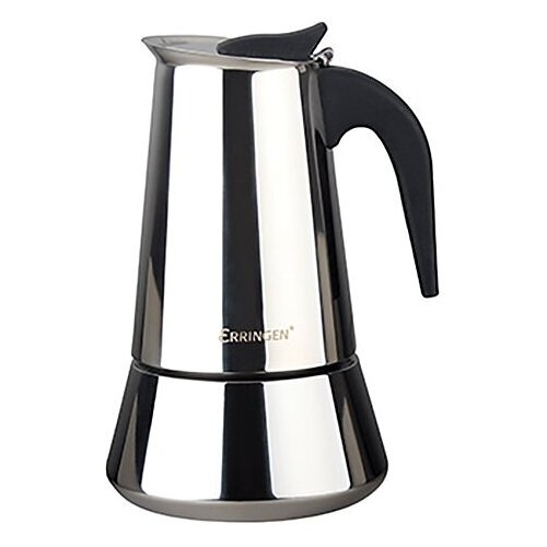 Кофеварка гейзерная 450 мл Erringen