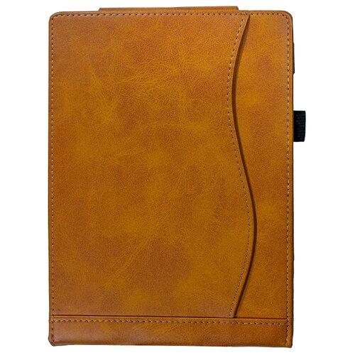 Чехол-обложка Lux для Pocketbook 614/615/624/625/626/641, коричневый