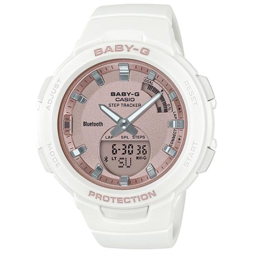 цена на Наручные часы CASIO BSA-B100MF-7A