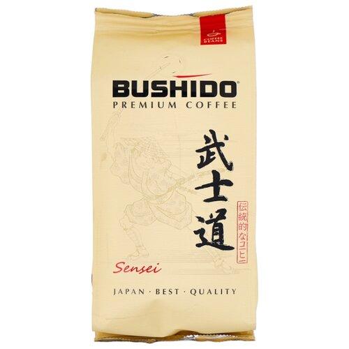 Кофе в зернах Bushido Sensei, 227 г недорого
