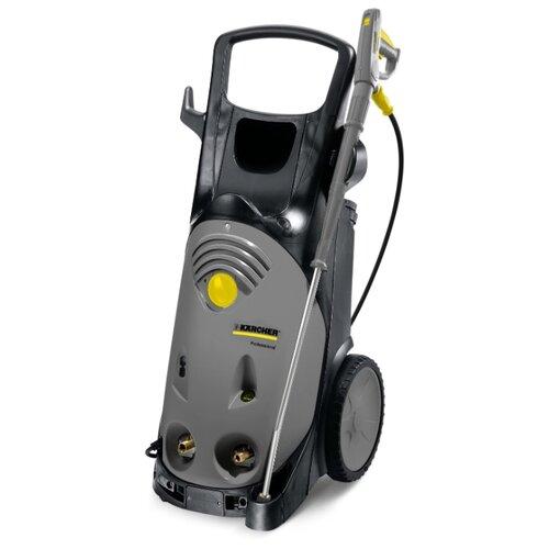 Мойка высокого давления KARCHER HD 10/21-4 S 7.8 кВт минимойка karcher g 4 10 m