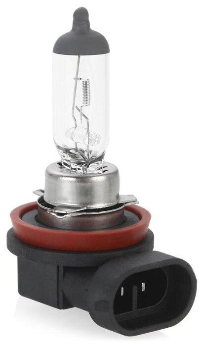 Лампа автомобильная галогенная ClearLight Long ... — купить по выгодной цене на Яндекс.Маркете