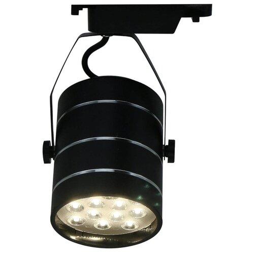 Трековый светильник-спот Arte Lamp Cinto A2712PL-1BK