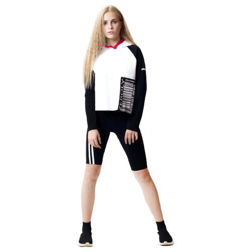 Купить Спортивный костюм Nota Bene размер 158, черный/белый, Спортивные костюмы