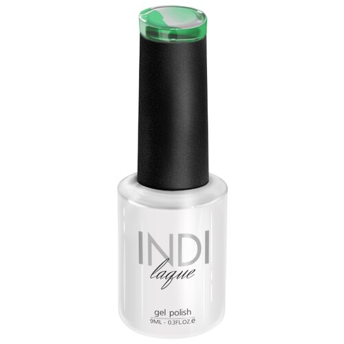 Гель-лак для ногтей Runail Professional INDI laque классические оттенки, 9 мл, 3529 по цене 165