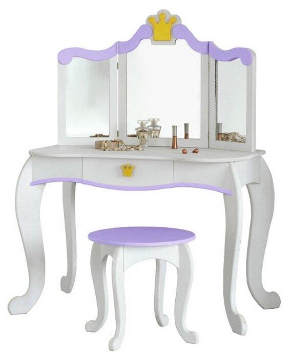 Туалетный столик SunnyWoods для девочек Принцесса Ангелина (Angelina1323)