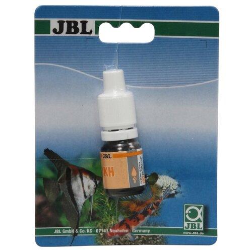 JBL KH Reagens тесты для аквариумной воды, 10 мл