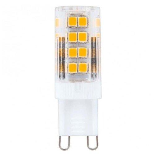 Лампа светодиодная Feron LB-432 25770, G9, G9, 5Вт лампа светодиодная feron lb 59 25575 e14 c35t 5вт