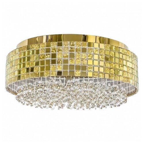 Люстра Lightstar Bezazz 743062, G9, 240 Вт люстра lightstar sferetta 801124 g9 480 вт