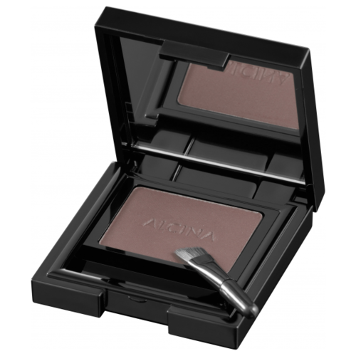 ALCINA Пудра для бровей Perfect Eyebrow Powder