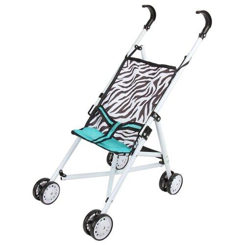 Прогулочная коляска Babygame 78408 белый/черный/голубой прогулочная коляска bimbo angel f голубой