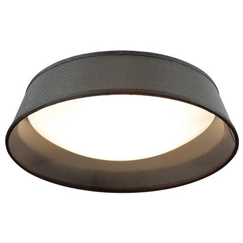 Светильник Odeon light Sapia 4158/3C, E27, 45 Вт накладной светильник odeon light yun 2177 3c