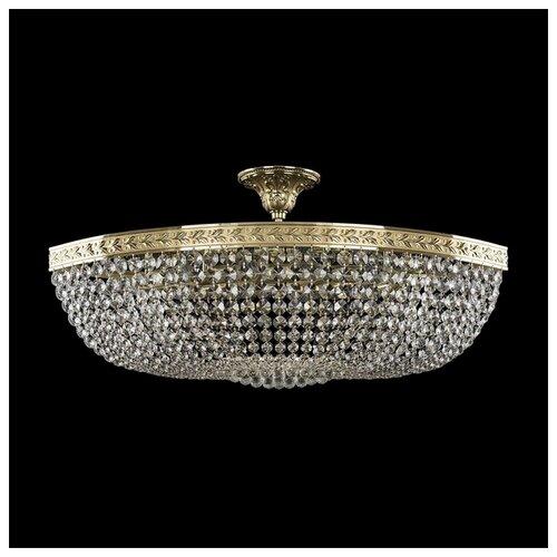 Люстра Bohemia Ivele Crystal 1928 19283/80IV G, E14, 400 Вт bohemia ivele crystal 1928 55z g
