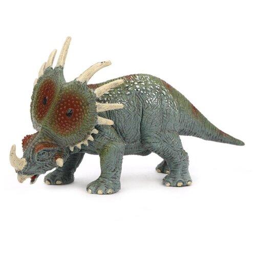Купить Фигурка Наша игрушка Трицератопс, Игровые наборы и фигурки
