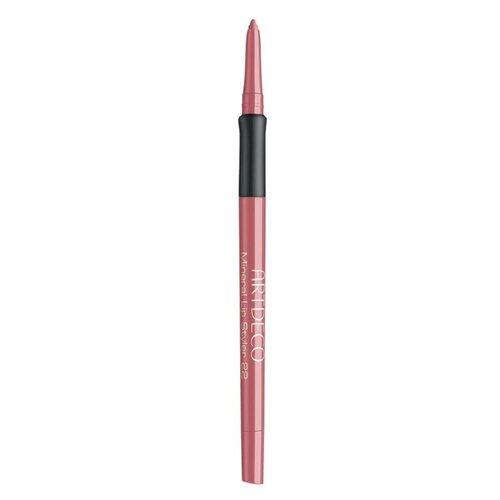 ARTDECO Контурный карандаш для губ Mineral Lip Styler 22