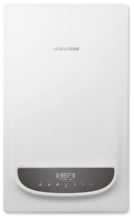 Газовый котел Navien DELUXE ONE 24K, 24 кВт, одноконтурный фото 1