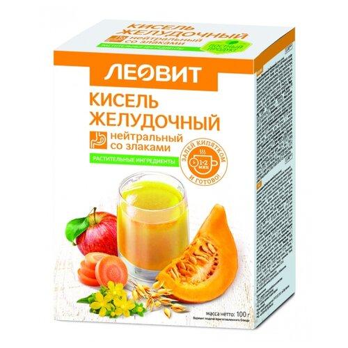 Кисель ЛЕОВИТ Желудочный