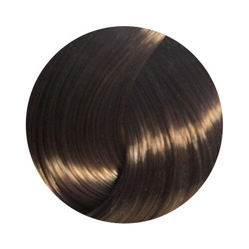 Купить OLLIN Professional Color перманентная крем-краска для волос, 6/71 темно-русый коричнево-пепельный, 100 мл