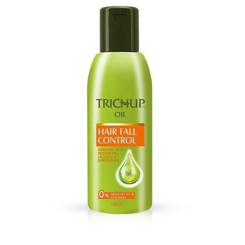 Trichup Масло против выпадения волос Hair Fall Control Hair Oil, 100 мл ducray неоптид лосьон от выпадения волос для мужчин 100 мл