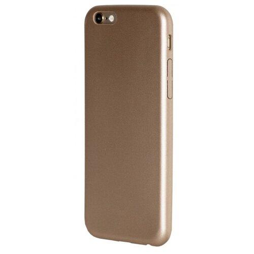 Купить Чехол uBear Coast Case для Apple iPhone 6/iPhone 6S gold