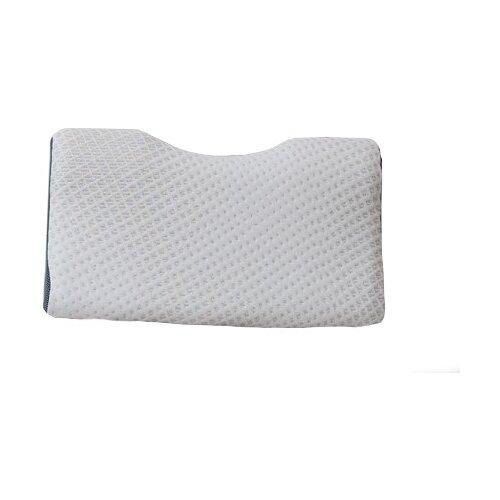 Подушка Kingsilk ортопедическая Memory-Relax Нео 27 х 50 см белый
