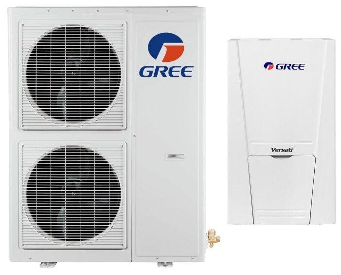 Тепловой насос Gree GRS-CQ16Pd/NaE-K