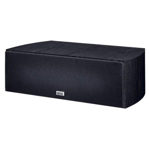 Полочная акустическая система HECO Victa Prime Center 102 black