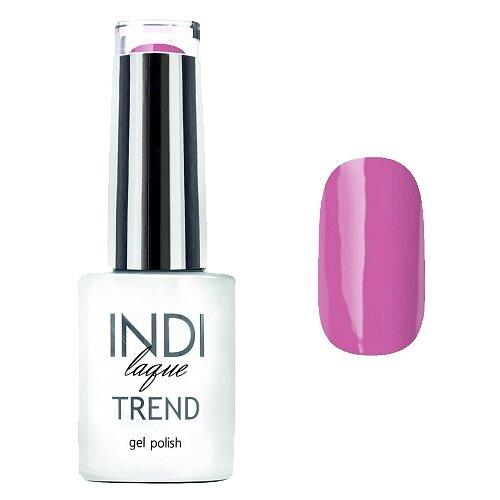 Гель-лак для ногтей Runail Professional INDI Trend классические оттенки, 9 мл, 5228 гель лак для ногтей uno color классические оттенки 12 мл 445 розовый пион