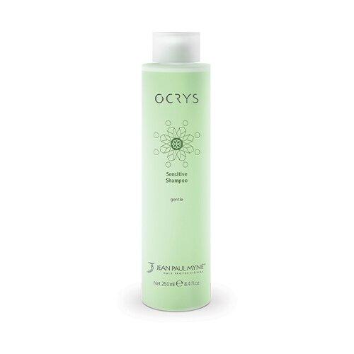 Купить Jean Paul Myne шампунь Ocrys Sensitive для чувствительной кожи головы и волос 250 мл