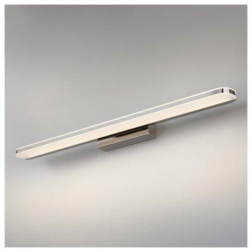 Настенный светильник Elektrostandard Tersa MRL LED 1080 хром, 14 Вт настенный светильник elektrostandard cooper neo led светодиодный mrl led 7w 1003 ip20 7 вт
