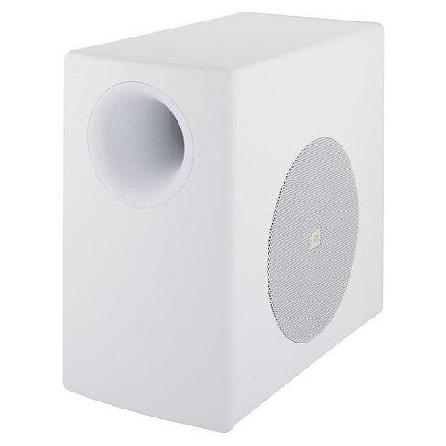 Сабвуфер JBL Control 50S/T white 50s