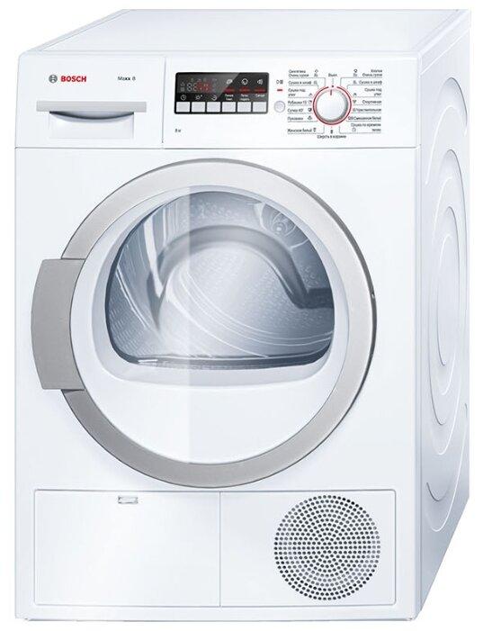Сушильная машина Bosch WTB86211OE