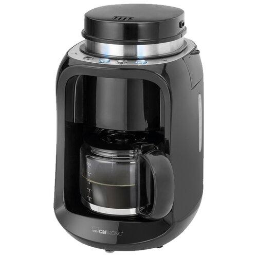 Кофеварка Clatronic KA3701 черный