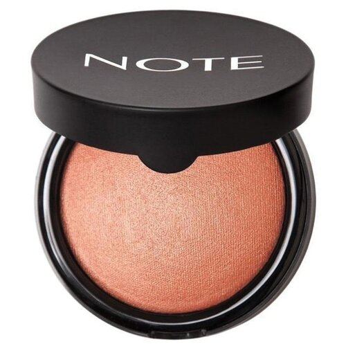 Note Румяна Terracotta Blusher 02 Vintage Pink note румяна terracotta blusher 04 sugar sense