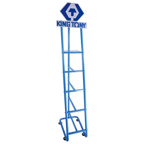 Стойка KING TONY для тисков 87160 синий