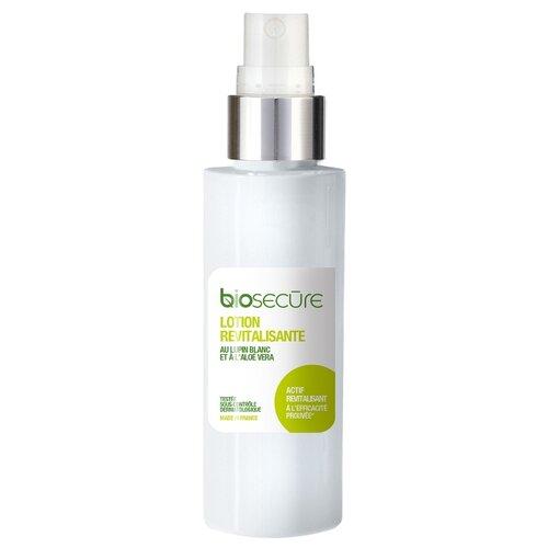 Biosecure Восстанавливающий лосьон-спрей для волос, 30 мл ducray неоптид лосьон от выпадения волос для мужчин 100 мл
