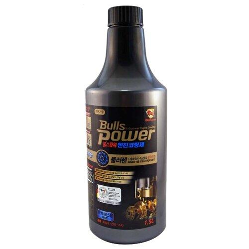 Bullsone Присадка в моторное масло, антифрикционная (13340002) 1.5 л