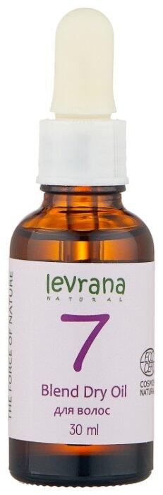 Levrana Сухое масло