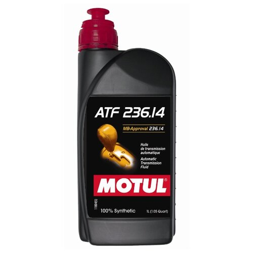 цена на Трансмиссионное масло Motul Multi DCTF 1 л