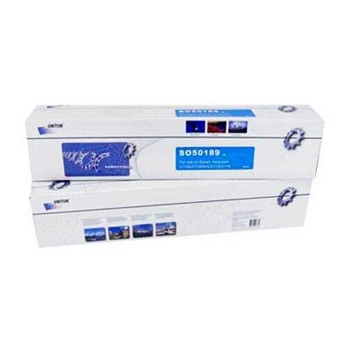 Фото - Картридж (S050189) для EPSON AcuLaser C1100/CX11N картридж лазерный cactus cs eps188 пурпурный 4000стр для epson aculaser c1100 c1100n cx11 cx11n cx11nf cx11nfc