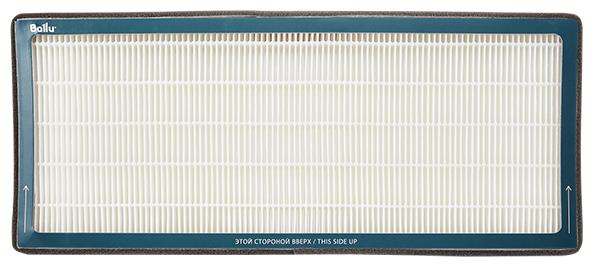 Сменный фильтр Ballu HEPA H11 для ONEAIR ASP-200