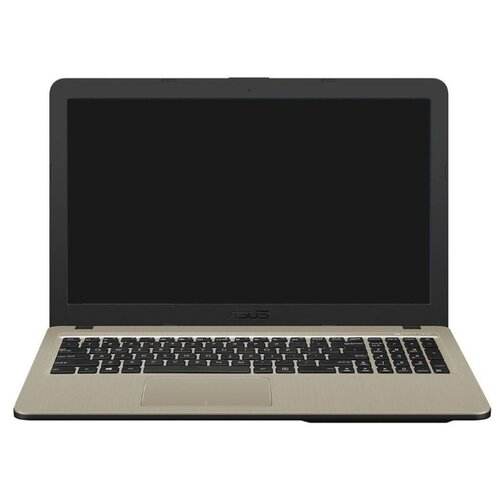 Купить Ноутбук ASUS VivoBook X540UB-DM1692 (Intel Core i3 6006U 2000MHz/15.6 /1920x1080/8GB/256GB SSD/DVD нет/NVIDIA GeForce MX110 2GB/Wi-Fi/Bluetooth/DOS) 90NB0IM1-M24500 chocolate black