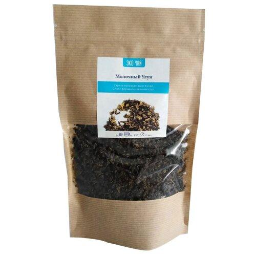 цена на Чай зеленый Эко чай Молочный улун, 100 г