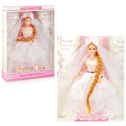Кукла Oubaoloon Sweet Days, 29 см, 023B
