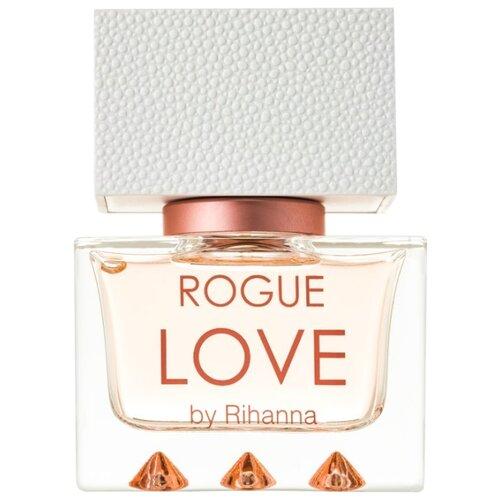 Парфюмерная вода Rihanna Rogue Love, 30 мл rihanna rihanna talk that talk