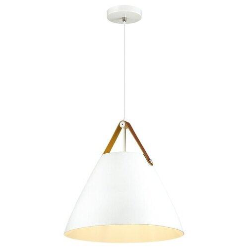 Светильник Odeon light Berni 4147/1, E27, 40 Вт светильник odeon light bolli 4087 1 e27 40 вт